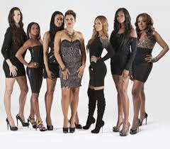 Basketball Wives: Season 1