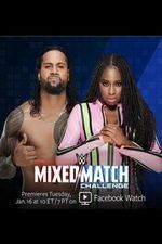 Wwe Mixed-match Challenge: Season 1