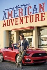 James Martin's American Adventure: Season 1