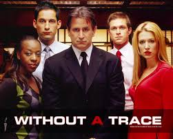 Without A Trace: Season 4