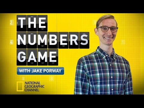 The Numbers Game: Season 2