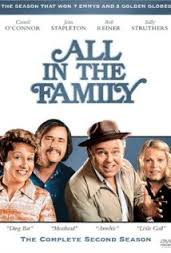 All In The Family: Season 3