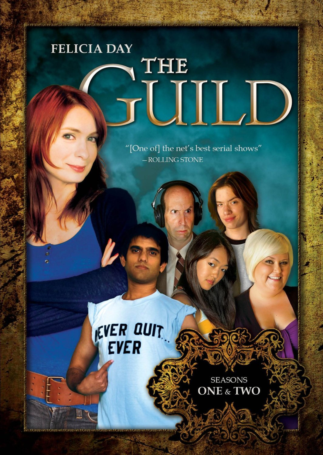 The Guild: Season 1
