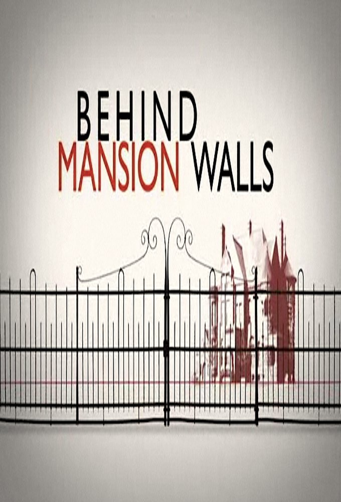 Behind Mansion Walls: Season 2