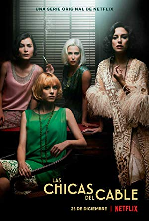 Cable Girls: Season 2
