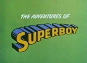The Adventures Of Superboy: Season 3