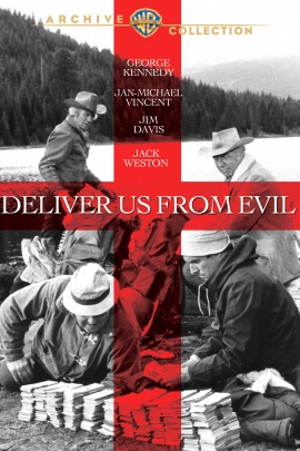 Deliver Us From Evil 1973