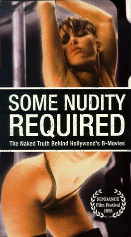 Some Nudity Required