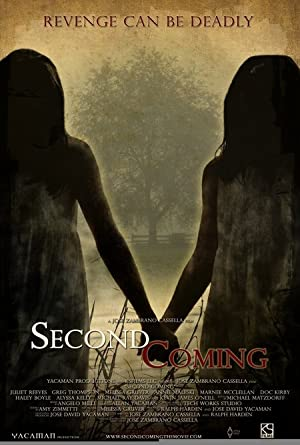 Second Coming (2009)