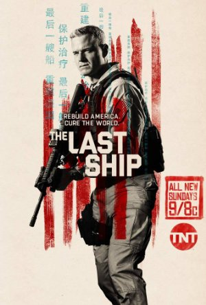 The Last Ship: Season 4