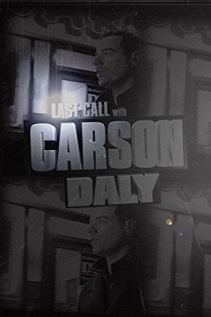 Last Call With Carson Daly: Season 17