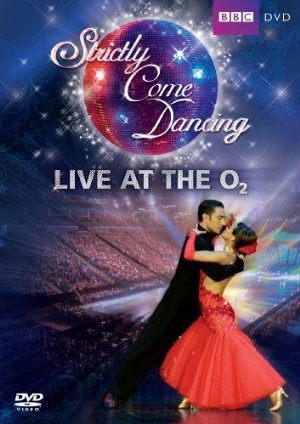 Strictly Come Dancing: Season 15