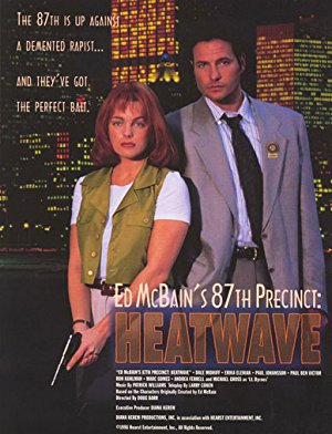 Ed Mcbain's 87th Precinct: Heatwave