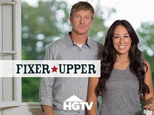 Fixer Upper: Season 1