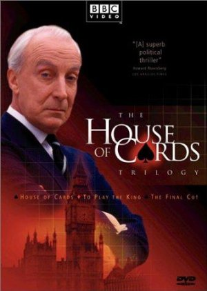 House Of Cards (1990): Season 2