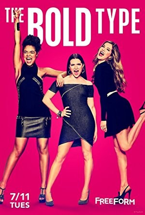 The Bold Type: Season 2