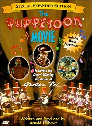 The Puppetoon Movie