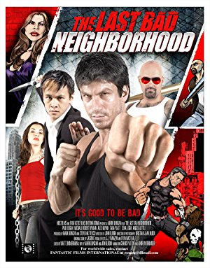 The Last Bad Neighborhood