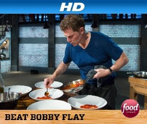 Beat Bobby Flay: Season 15