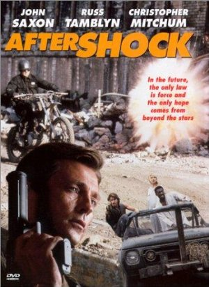 Aftershock 1990