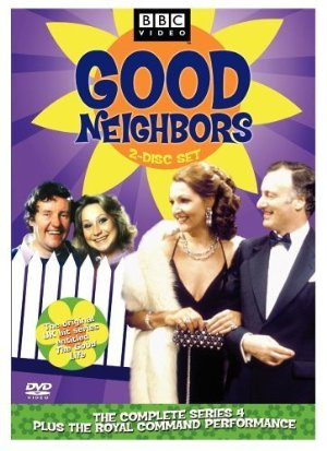 Good Neighbors: Season 4