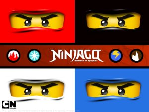 Ninjago: Masters Of Spinjitzu: Season 7