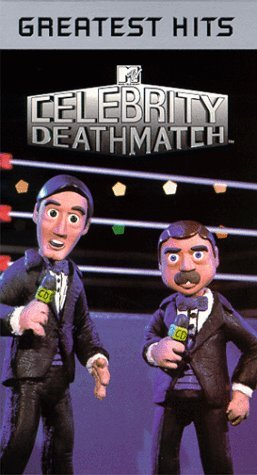 Celebrity Deathmatch: Season 4