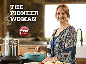 The Pioneer Woman: Season 3