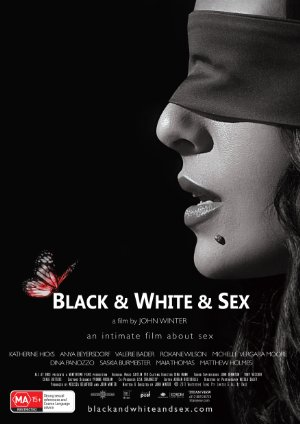 Black & White & Sex (2012)