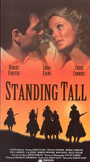 Standing Tall 1978