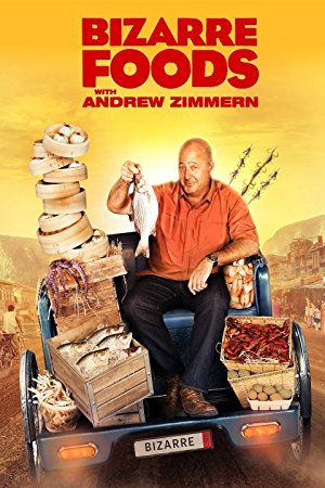 Bizarre Foods With Andrew Zimmern: Season 19