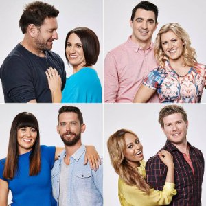 Married At First Sight Australia: Season 5