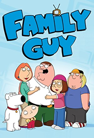 Family Guy: Season 16