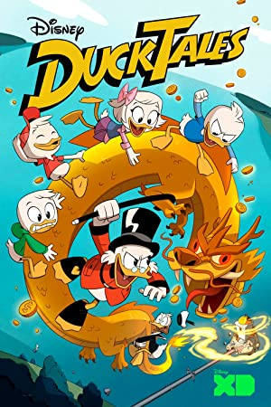 Ducktales (2017): Season 1