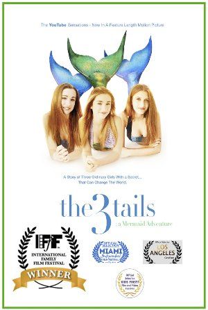Thetails Movie: A Mermaid Adventure