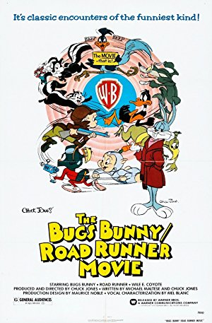 The Bugs Bunny/road-runner Movie