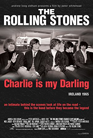 The Rolling Stones: Charlie Is My Darling - Ireland 1965