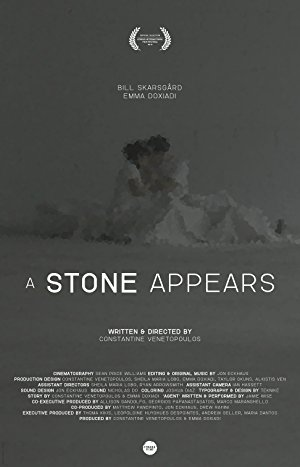 A Stone Appears