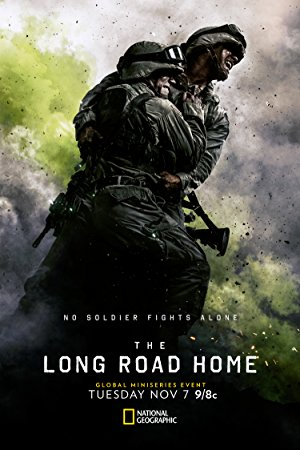 The Long Road Home: Season 1
