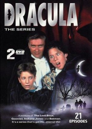 Dracula: The Series: Season 1