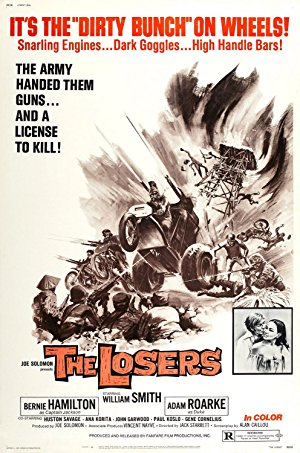 The Losers 1970