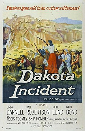 Dakota Incident