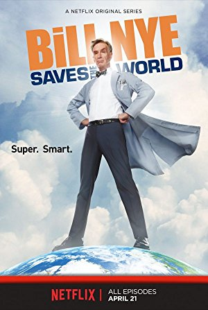 Bill Nye Saves The World: Season 2