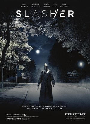 Slasher: Season 2