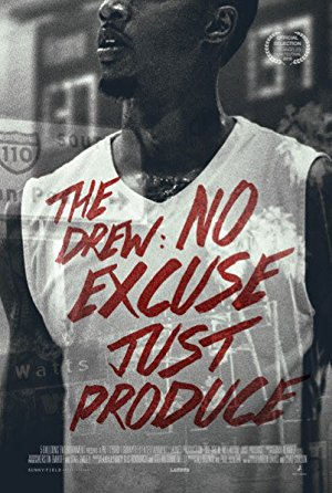 The Drew: No Excuse, Just Produce