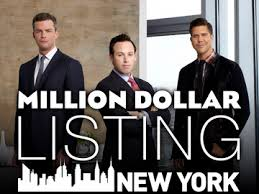 Million Dollar Listing Ny: Season 1