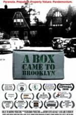 A Box Came To Brooklyn