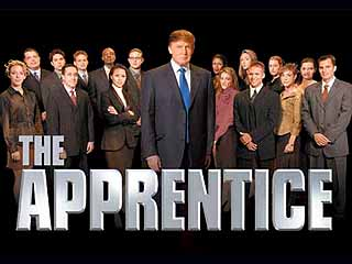 The Apprentice: Season 4
