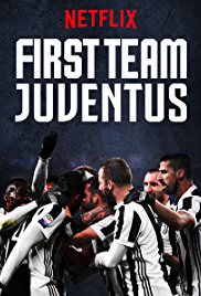 First Team: Juventus: Season 1