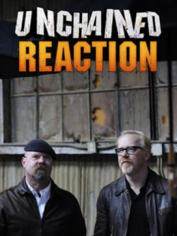 Unchained Reaction: Season 1